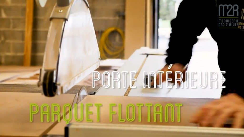Film d'entreprise sur une menuiserie en Loire-Atlantique